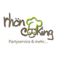 Rhöncooking Sticky Logo